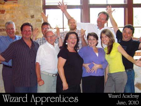 70 Apprentices